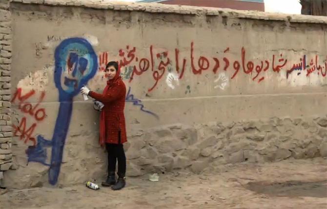 afganistan-graffiti