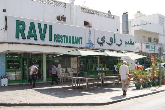 ravi-restaurant-satwa