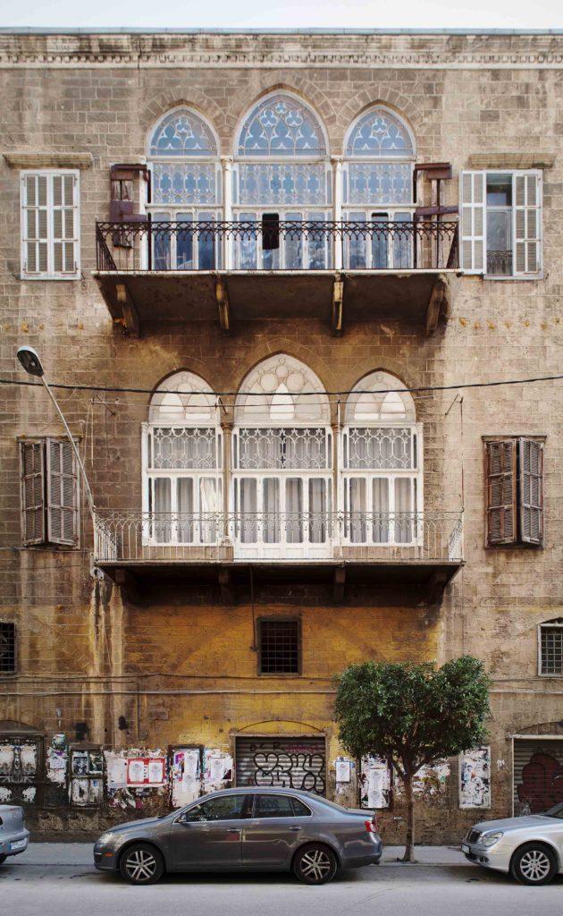 Beit Kassar© Colombe Clier